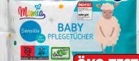 Baby Pflegetücher von Mamia Babyartikel