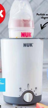 Thermo 3in1 Flaschenwärmer von Nuk