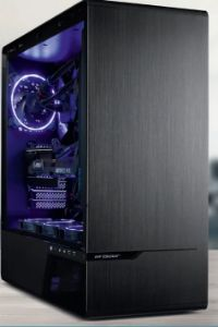 High-End-Gaming PC-System Enforcer X10 von Medion