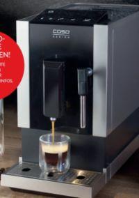 Kaffeevollautomat Cafe Crema One von caso