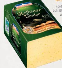 Holtseer Tilsiter von Gut von Holstein