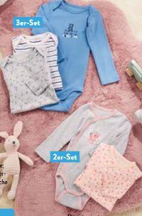 Baby-Bodys von PocoPiano