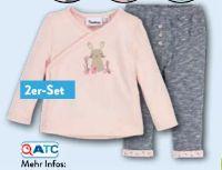 Baby-Fashion-Set von PocoPiano