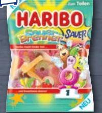 Candy Bar von Haribo