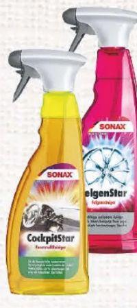 Autopflege-Set von Sonax