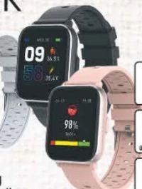 Smartwatch von Denver