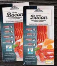 Delikatess Bacon von Gutfleisch