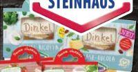 Dinkel Pasta Spinat-Ricotta von Steinhaus