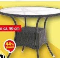 Gartentisch von Gardiola