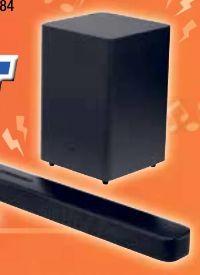 Soundbar Bar 2.1 DB von JBL