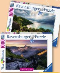 Reisespiel von Ravensburger