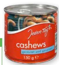 Cashews von Jeden Tag