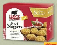 Beef Nuggets von Block House