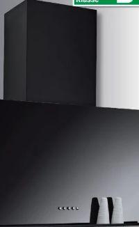 Dunstabzugshaube Flat Black von InterPlan living