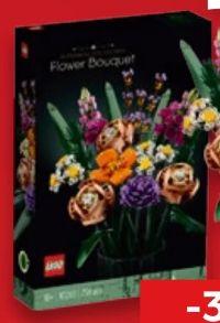 Blumenstrauß 10280 von Lego