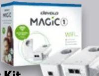 Magic 1 Wifi Starter Kit von Devolo