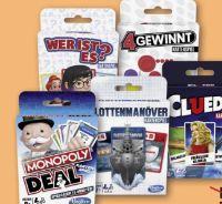 Pit Kartenspiel von Hasbro