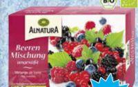 Bio-Beeren Mischung von Alnatura
