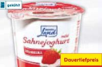 Sahne Joghurt von Gutes Land