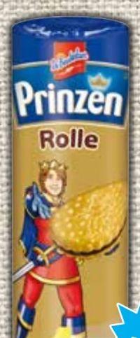 Prinzen Rolle von DeBeukelaer