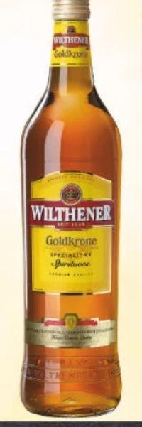 Goldkrone von Wilthener