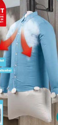 Hemden-und-Blusen-Bügler Kompakt 04466 von Clean Maxx