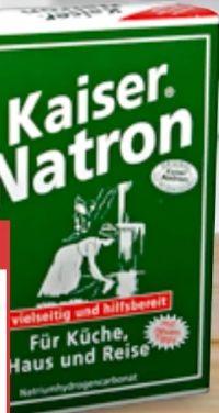 Kaiser Natron Pulver von Holste