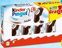 Kinder Pingui von Ferrero