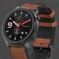 Smartwatch Amazfit GTR 47mm von Mi