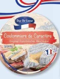 Coulommiers de Caractere von Duc De Coeur