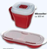 Mikrowellen-Kochzubehör von Ernesto