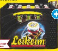 Premium-Pils von Leikeim