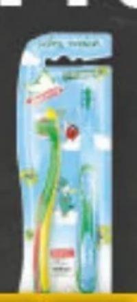 Zahnbürste von Tabaluga