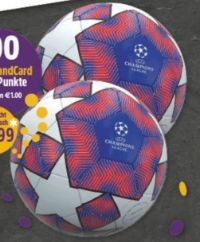 UEFA Champions-League Fußball