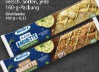 Baguette Klassik von Meggle