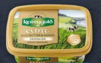 Extra Irische Butter & Rapsöl von Kerrygold