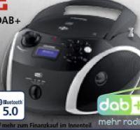 Radio GRB 4000 BT DAB+ von Grundig