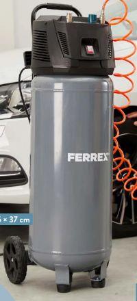 Kompressor von Ferrex