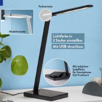 LED-Schreibtischleuchte von Lightzone