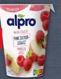 Soja Fruchtjoghurt von Alpro