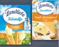 Käse von Landliebe