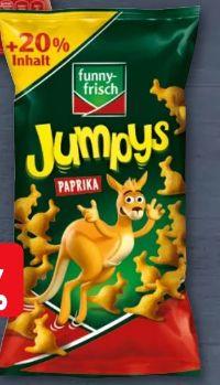 Spezialität von Funny Frisch