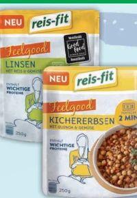 Feelgood Linsen von Reis-Fit
