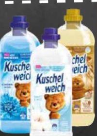 Wäscheweichspüler von Kuschelweich