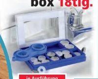 Mischdüsen-Ersatzbox von Bad Komfort by Schütte