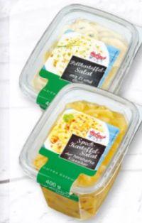 Speck-Kartoffelsalat von Hofgut