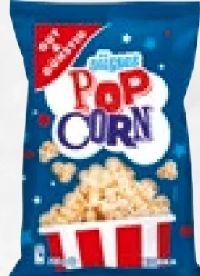 Süßes Popcorn von Gut & Günstig
