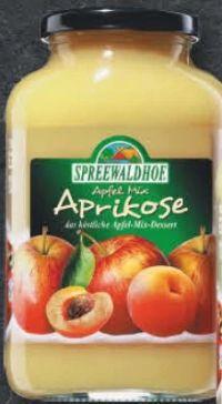 Das andere Apfelmus von Spreewaldhof