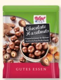 Chocolate Hazelnuts von Hofgut