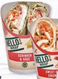 Hello Wrap